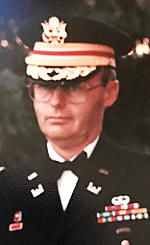 Col. Steven Kent Whitfield