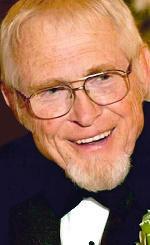 H. Richard Mullen