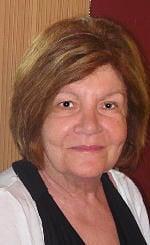 Carol J. Vitaioli