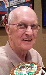 Donald M. Ellingson