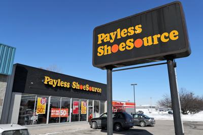 190216_PAYLESS01. Buy Now. Payless ShoeSource ...