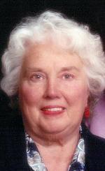 Betty Louise Engler