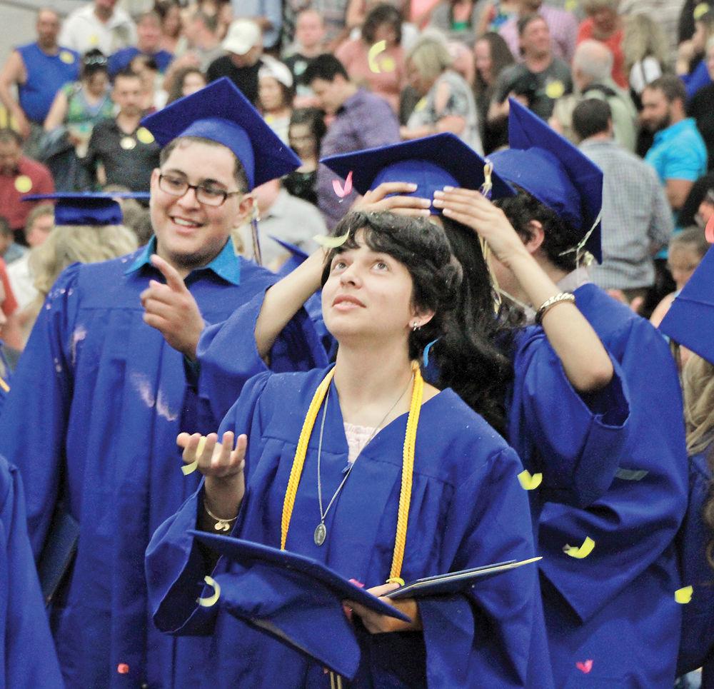 Principal: Delavan-Darien High School graduates excelled academically