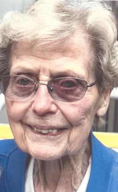 Joan T. (Wacholtz) Crawford