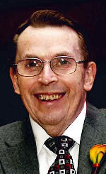 Prof. James A. Thrams
