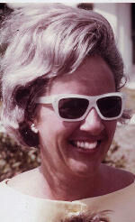 Patricia Bingham Pember