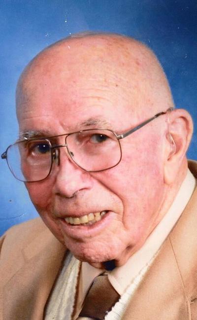 Robert Charles Willett