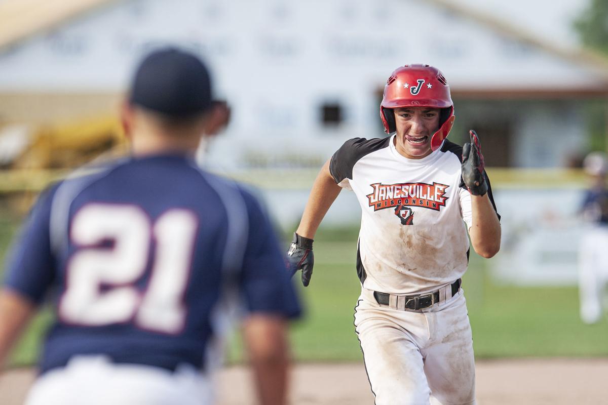 Janesville 13U baseball team embarks on World Series journey