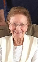 Louise M. Hoffmann