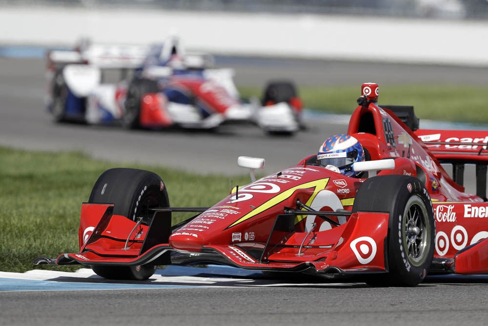 Fuel & Tires: IndyCar's month of May and race announcement; NASCAR at Dover