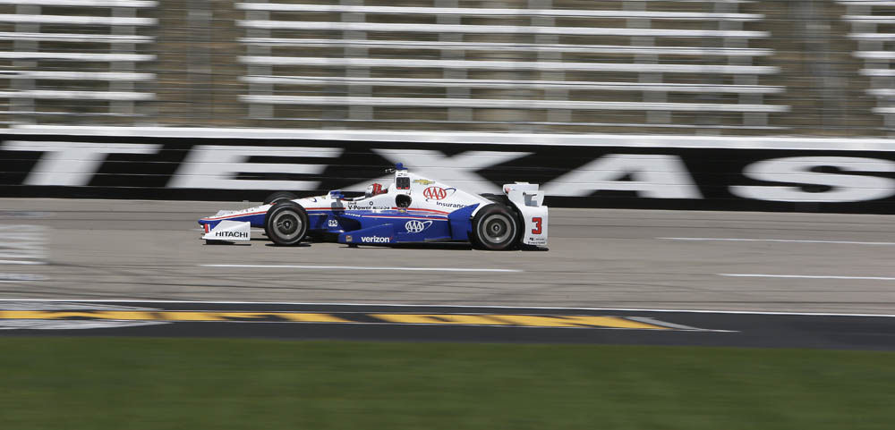 Fuel & Tires: IndyCar, NASCAR, F1 on track this weekend