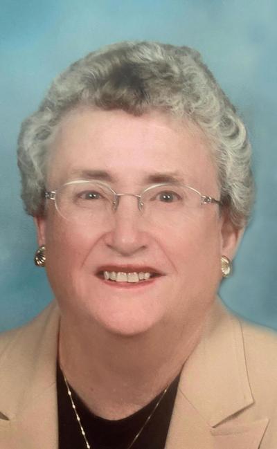 Mary Jo Fox