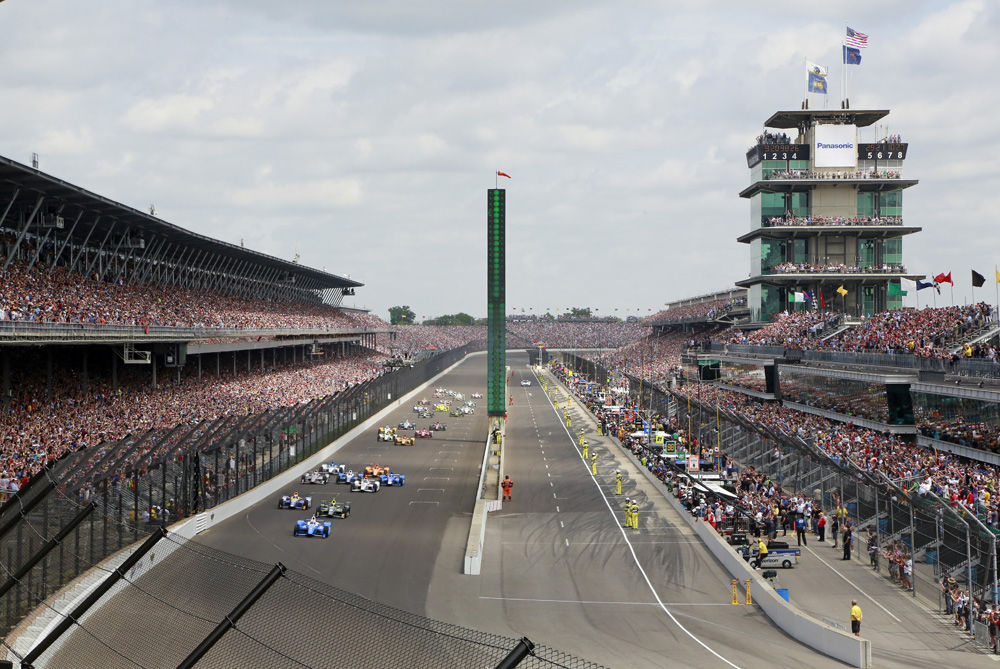 Fuel & Tires: Surprises abound in racing's biggest weekend