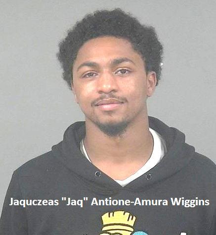 Jaquczeas Wiggins