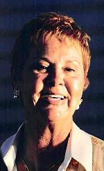 Margaret Downing