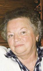 Sally Ann Natter