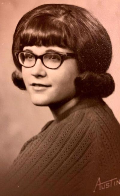 Sandra M. (Thomas) Geister