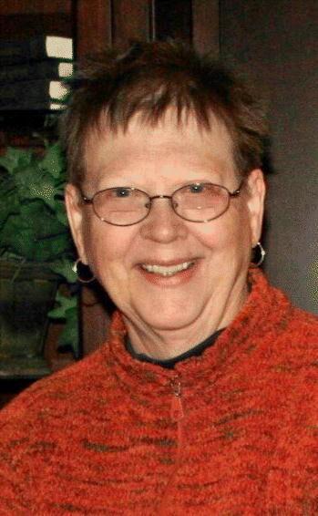 "Susan Kay ""Sue"" Bouska"