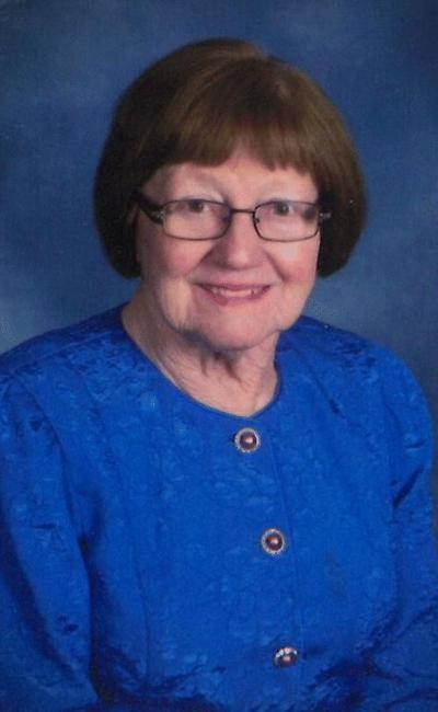 Mary Irene Millard