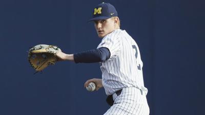 Eastern Michigan Michigan Baseball