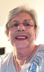 Patricia Ann Reeder