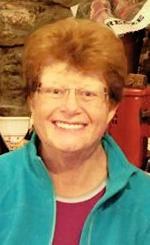 Gloria A. Madsen