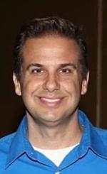 """Michael """"Mike"""" Tanda"""