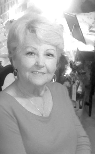 Wanda Oneida Welford Hurlbert