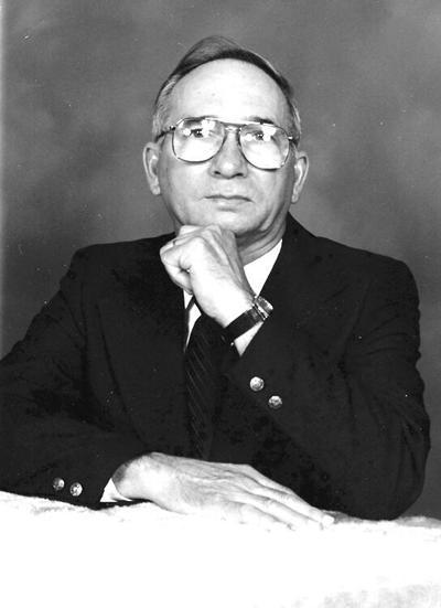Archie Dixon