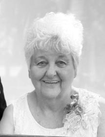 Olive Jean Brown