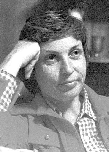 Mary Welch Weston