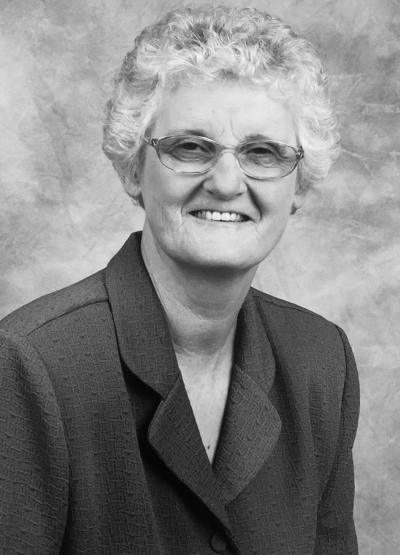 Hilda Faye Rouse