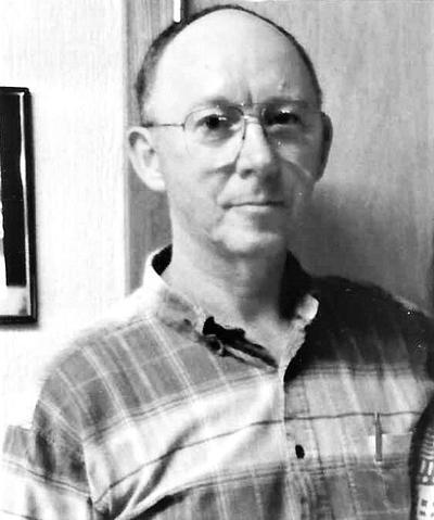 Billy G. McMillan