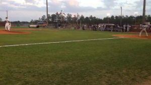 Baseball 4/3 Video #1
