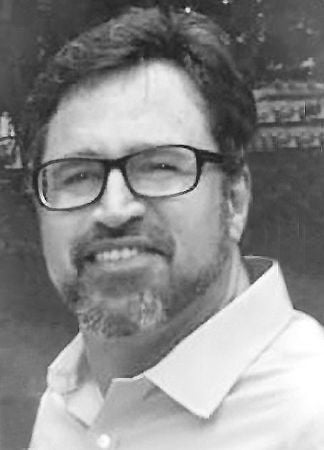 Larry Peter Feranda
