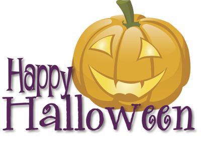 Activities set for Halloween night