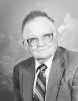 Rev. Milford D. Magers