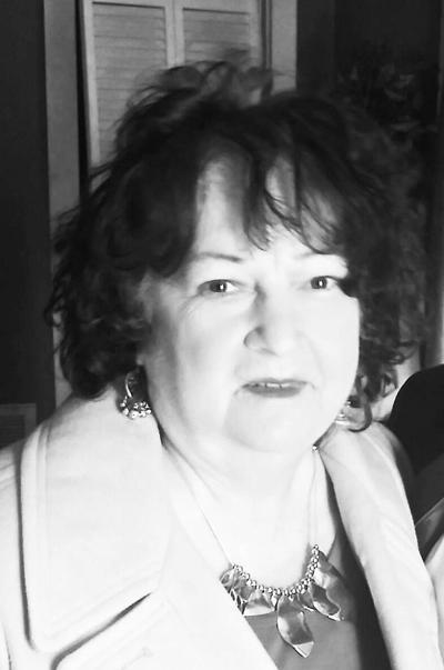 Alma Dean McLeod