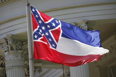 Mississippi's 126-year-old flag is to be retired