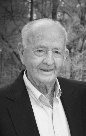 William Frank Moody
