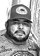 Everardo Martinez Calderon