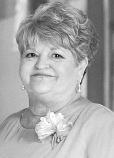 Sharon Turner Eubanks