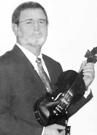 "William L. ""Billy"" Eubanks Jr."