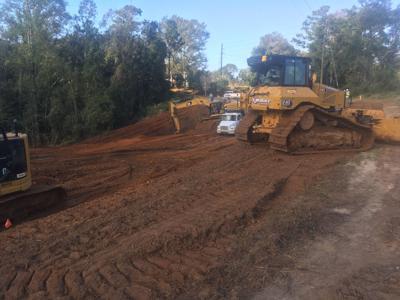 Repairs to Hwy. 26 begin this week