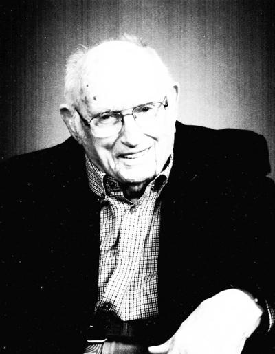 Willard Harry Bryan