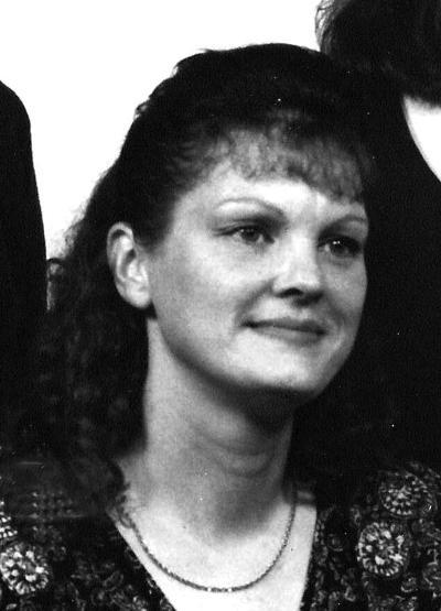 Julia Louise Parker