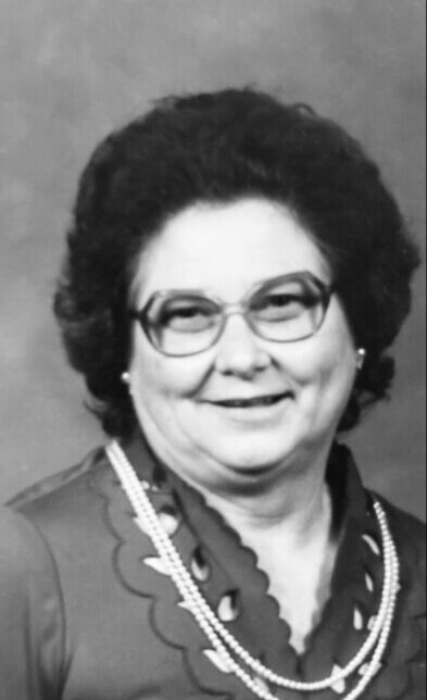 Elsie Hogue Magers