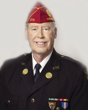 American Legion national commander to visit Lucedale