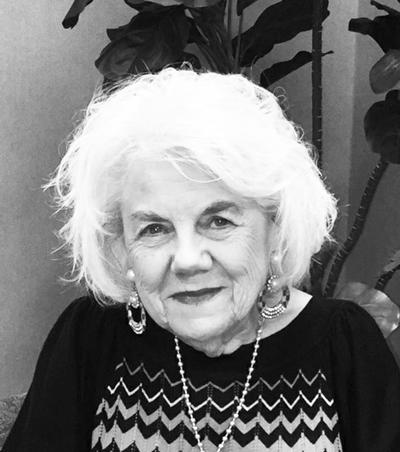 Vivian Loretta Merritt
