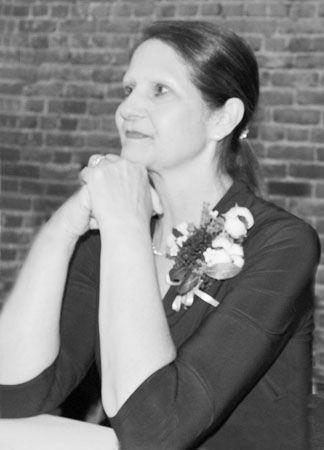 Teresa Ann McClure Lewis
